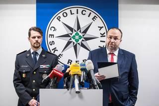 Policie nepředala žalobcům informace o podezření zBabišova únosu