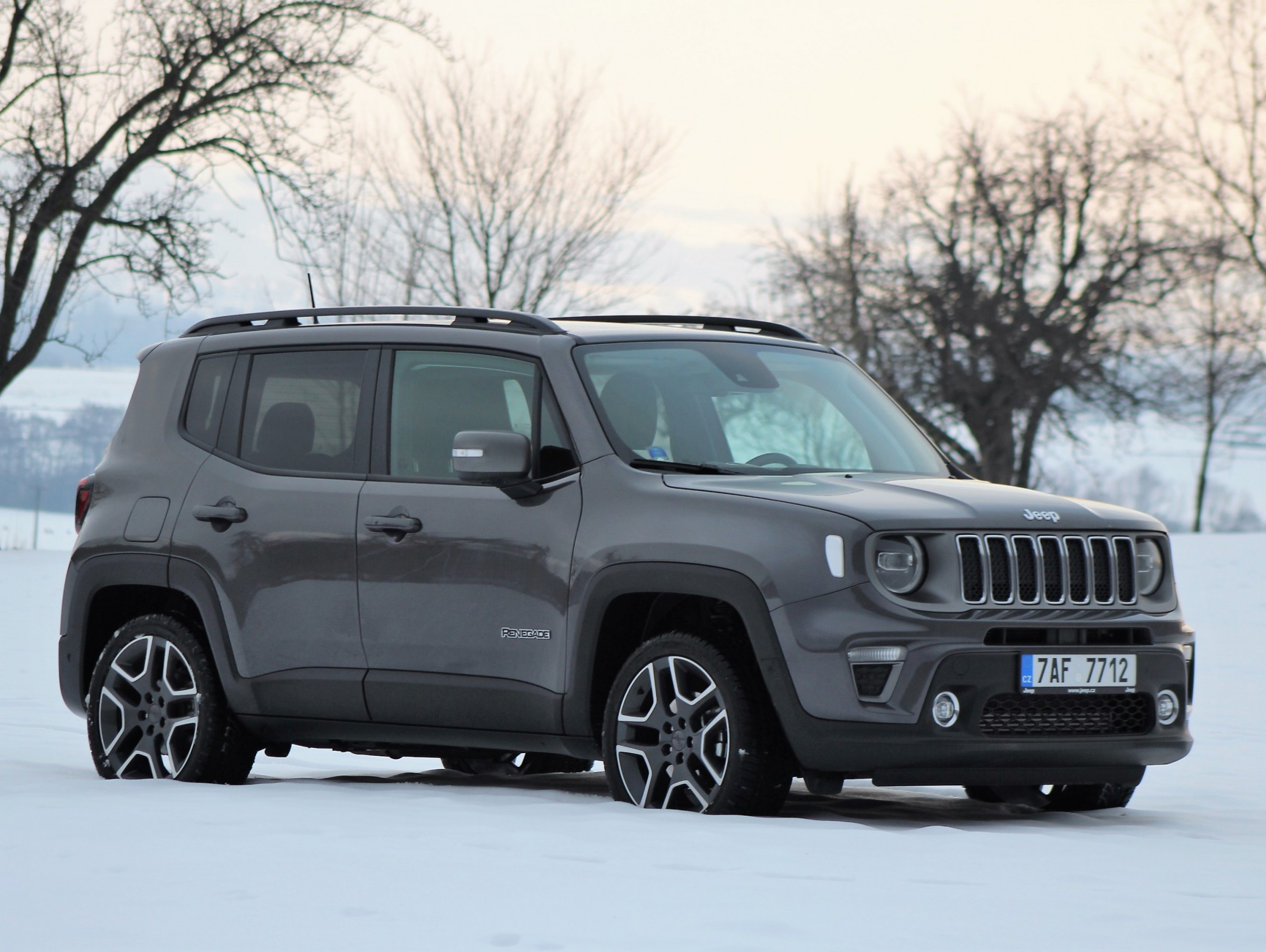 Jeep Renegade FL