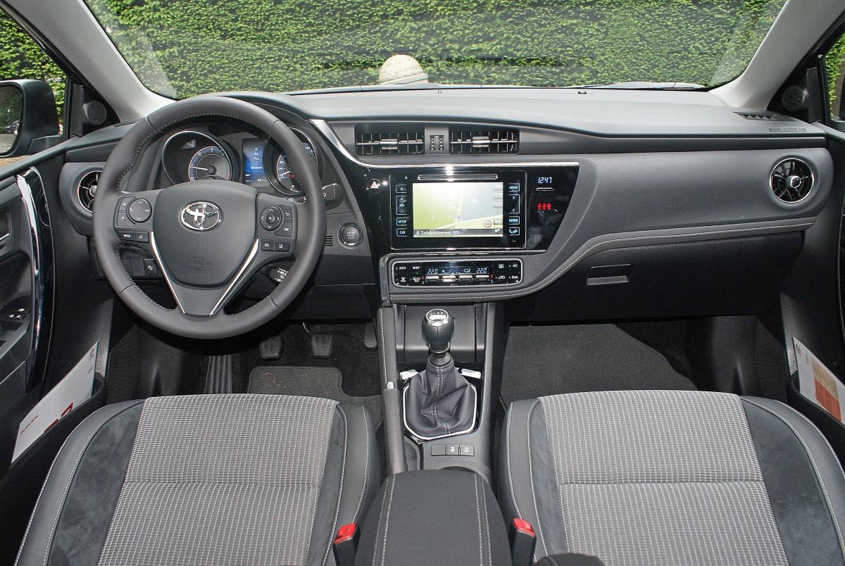 2018 Toyota Prius Hybrid Car | Take everyone by surprise.