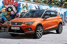 Nový ford ecosport cena