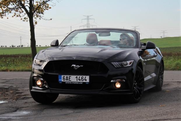 Test Fordu Mustang Convertible dbf6fbb57d