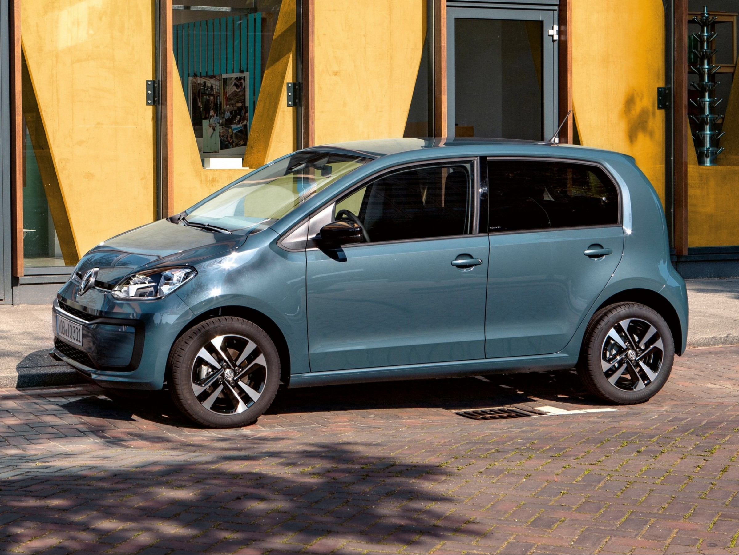 Volkswagen up! 5dv.